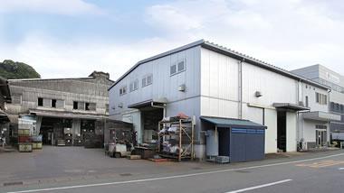 今泉鋳造鉄工所
